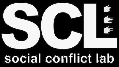 Social Conflict Lab